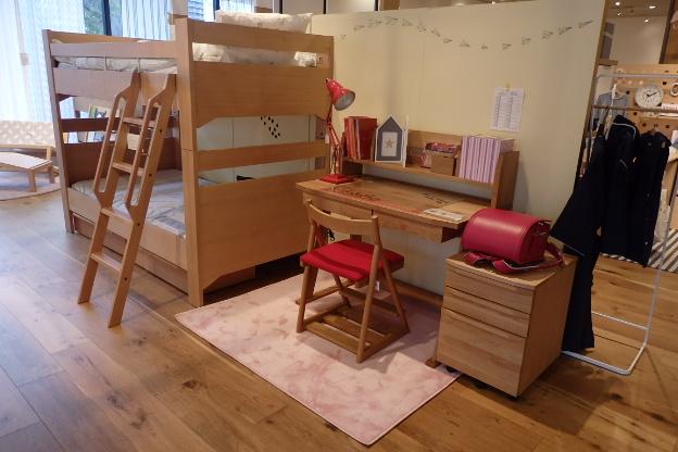 新生活に向けて、キッズ家具のご紹介